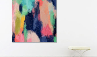 Latest Artworks by Sonja Robar