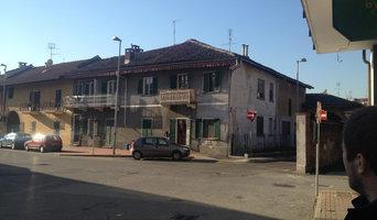 Ristrutturazione edilizia di vecchio edificio rurale