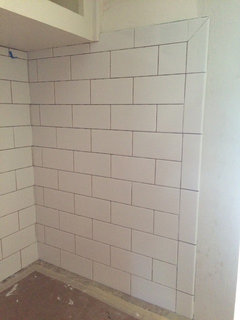 Subway Tile Crisis Help With Corners