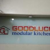 Goodluck modular kitchen's photo
