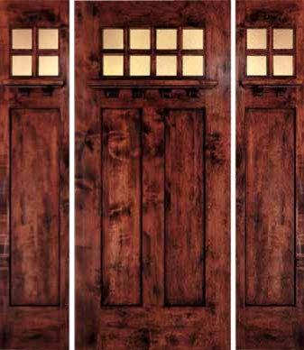 Jeld wen exterior custom wood - Jeld wen exterior doors with sidelights ...