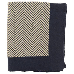 Contemporary Throws by Darzzi
