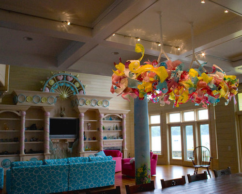 Candy shop chandelier candy shop chandelier chandeliers aloadofball Images