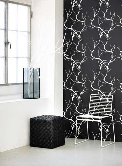 Modern Wallpaper by Ferm Living Shop