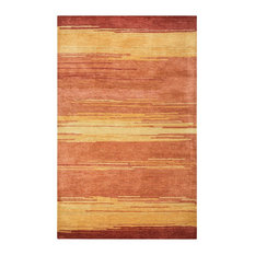 Rizzy Home Mojave Collection Rug, 8'x10'