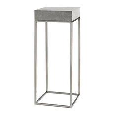 Uttermost Jude Plant Uttermost Jude Industrial Modern Plant Stand 24806