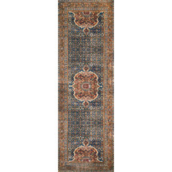 Traditional Hall And Stair Runners by Loloi Inc.