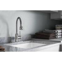 LK2500CR Pursuit Laundry/Utility Faucet With Flexible Spout