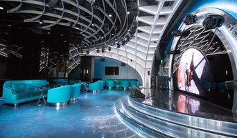 Moscow City: Ресторан-караоке «City Voice»