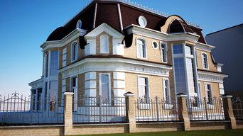 Индивидуальный жилой дом