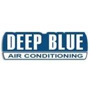 DEEP BLUE Air Conditioning - Service & Maintenance's photo