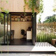 Backyard Room's photo