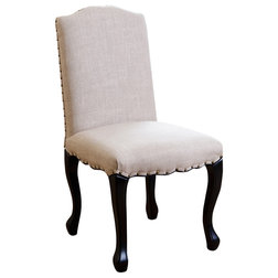 Traditional Dining Chairs by Abbyson Living