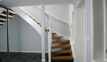 Impressionen Treppen Basis