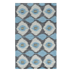 Rugs America Corp. - Jourdan 6220C - 5ft 0in x 8ft 0in Blue