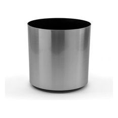 "American Essence Odessa 7""x6"", Stainless Steel"