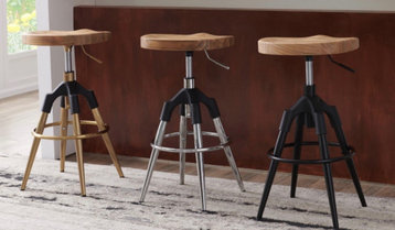 Counter Stools by Style With Free Shipping
