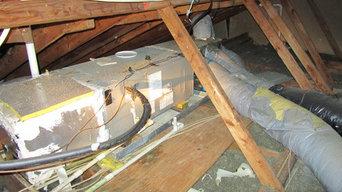 AC Installation & AC Repair in Houston Texas