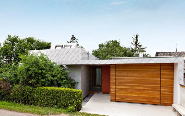 by DANKE Architekten
