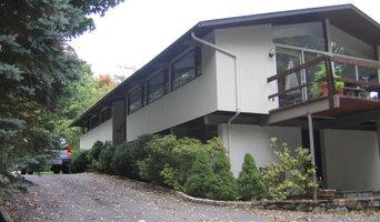 Deck House Makeover