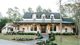 Southern Living Showcase Home Project