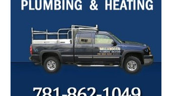 Dellarocco Plumbing & Heating, Inc.