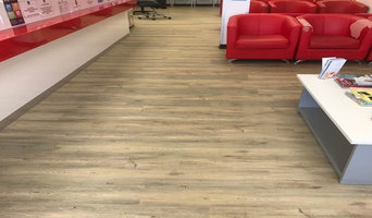 Illusions Loose Lay Vinyl Plank Flooring
