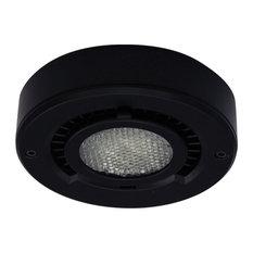 Pro Puck Xenon, Undercabinet Task Light, Black