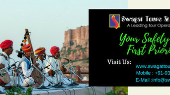 Swagat Tours and Travel