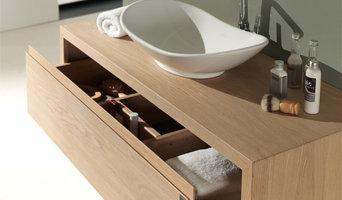 F&F Floor and Furniture Aither Waschtischanlage