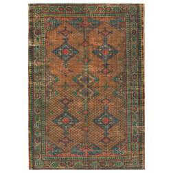 Southwestern Area Rugs by FlairD