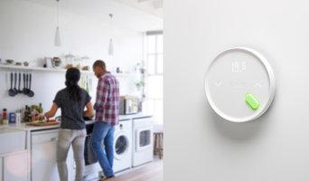 Qivivo Thermostat