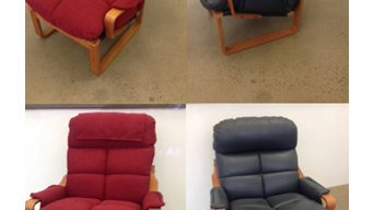 before and afters GhPlace completed work