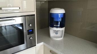 Bio 1100 Filter system