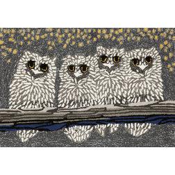 Rustic Doormats by Liora Manne
