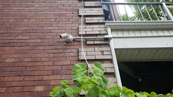 Security Camera Installations Queens