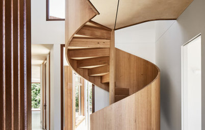 11 Contemporary Ways With Curves
