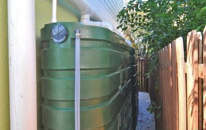Проблема: Не хватает воды на даче