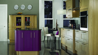 Contemporary Kitchens - Lincoln