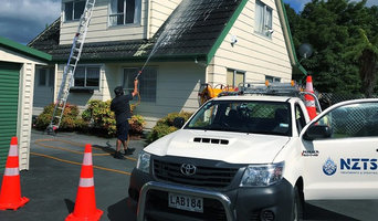House Washing Auckland