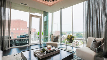 Contemporary Downtown Living - River Place
