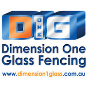 Dimension One Glass Fencing's photo