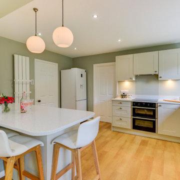 Reimagined Trend Kitchen in Horsham, West Sussex