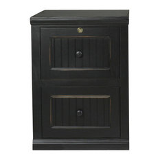 Eagle Furniture Manufacturers   Eagle Furniture Coastal 2 Drawer File  Cabinet, Autumn Sage