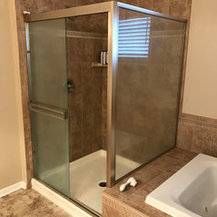 Bathroom Remodel Yorkville Il j & m construction - yorkville, il, us 60560