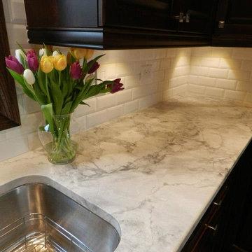 Kitchen Remodel - Orland Park McR
