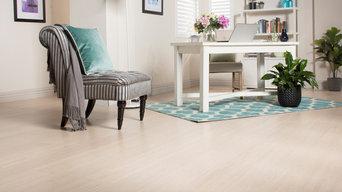 Pearl Bamboo Flooring