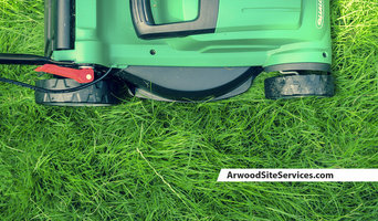 Arwood Lawn Care Site Services