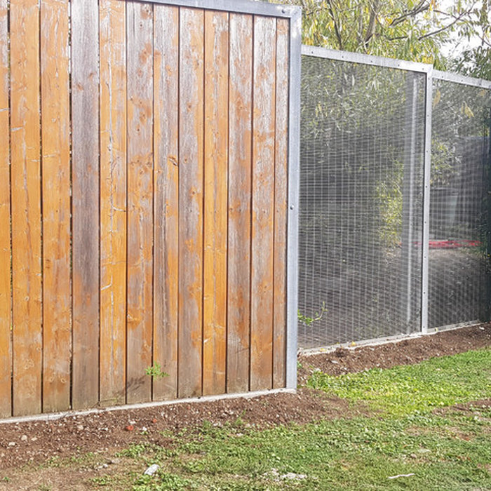 Nursery Project, Solution for Foxes