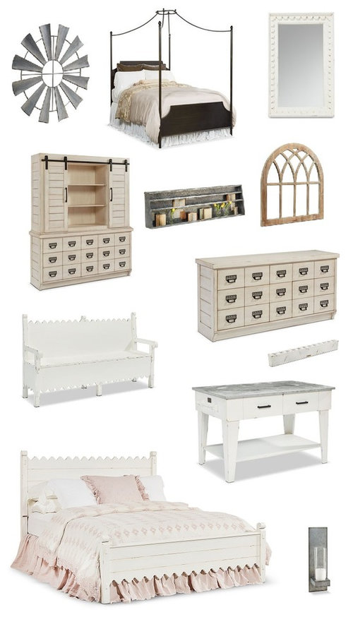 Joanna Gaines Furniture Line Who Knew
